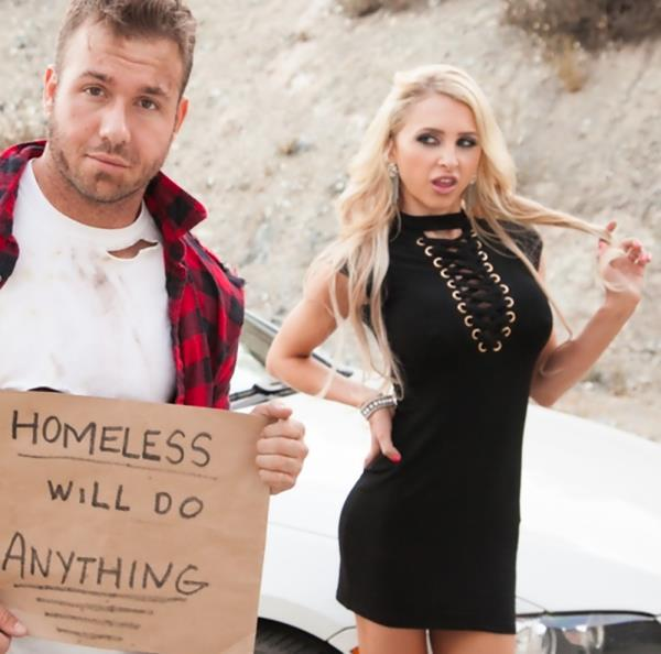 Alix Lynx, Chad White - Help The Homeless Cover