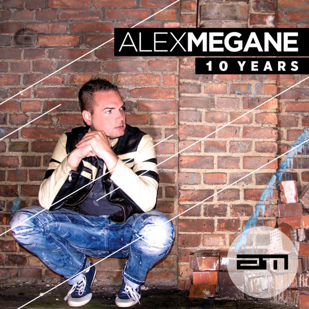 Alex Megane-10 Years