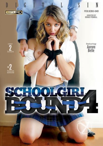 Schoolgirl Bound 4 720p Cover