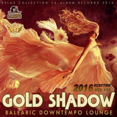 Gold Shadow: Balearic Music (2016)