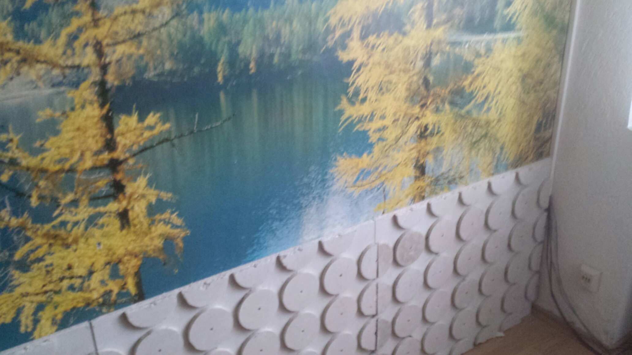 fussbodenheizung in k che strom oder trockenestrich haustechnikdialog. Black Bedroom Furniture Sets. Home Design Ideas