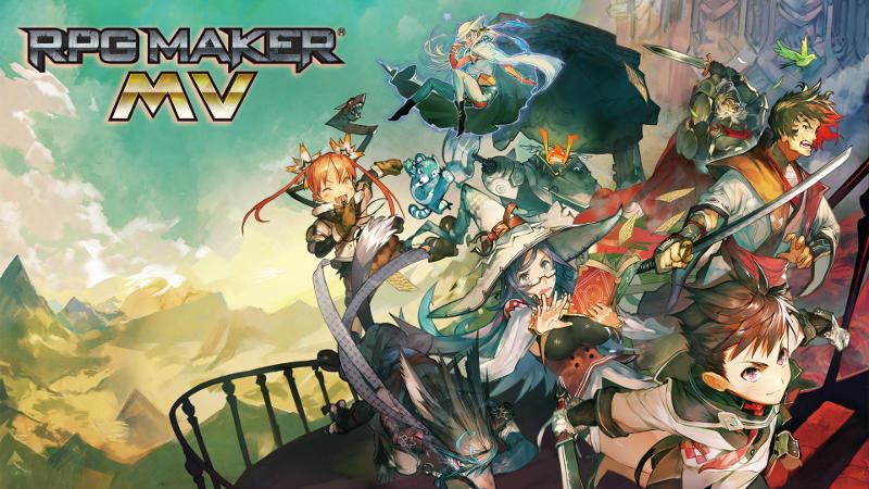 download RPG.Maker.MV.v1.51-F4CG