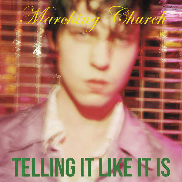 Marching Church – Tell It Like It Is (2016) Free