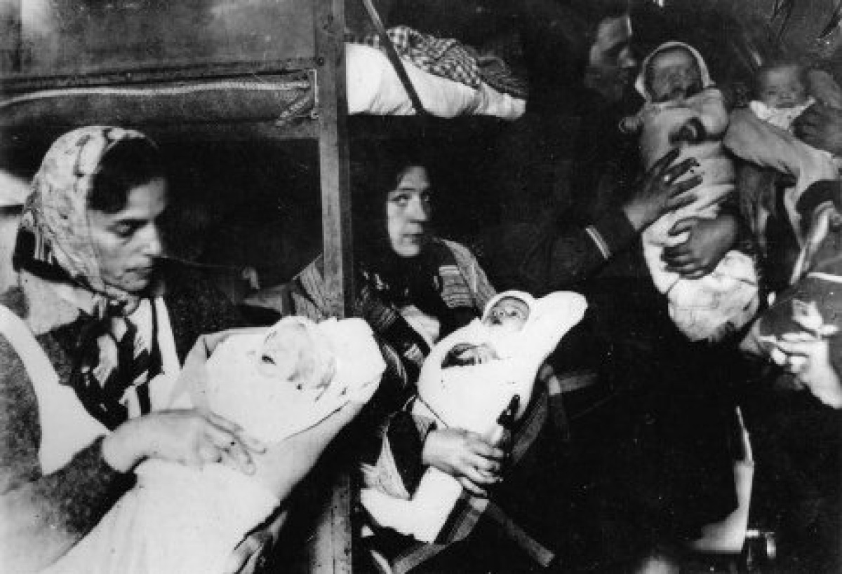 holocaust concentration camps Like the network of concentration camps that followed, becoming the killing grounds of the holocaust, dachau was under the control of heinrich himmler, head of the elite nazi guard, the schutzstaffel.