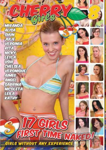 Cherry Girls 8 1080p Cover