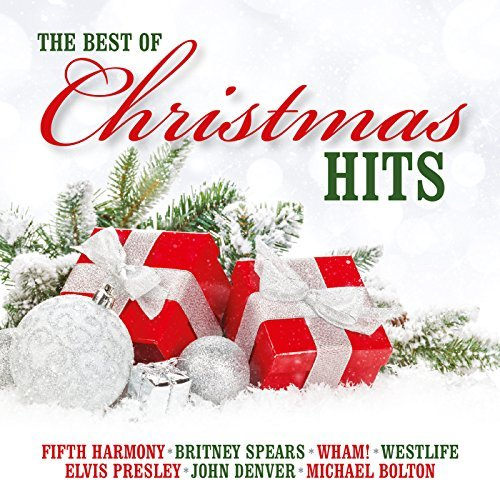 The Best Of Christmas Hits (2016)