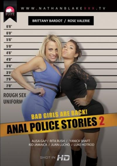 Stories Of Anal 11