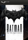 Batman Episode 3 – CODEX