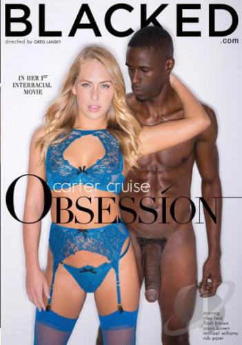 Carter Cruise Obsession Cover
