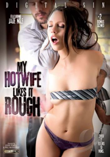 My Hotwife Likes It Rough Cover
