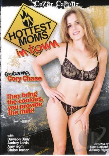 Hottest Moms In Town 720p Cover
