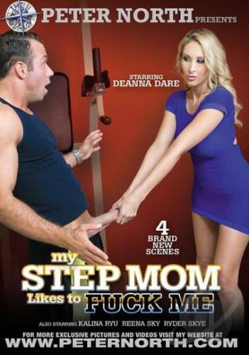 My Step Mom Likes To Fuck Me 720P Cover