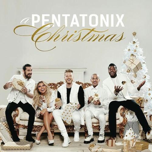 6yfds2mr - Pentatonix - A Pentatonix Christmas (2016)