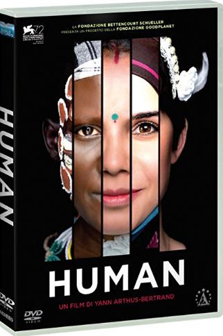 Human (2015) DVD5 Compresso ENG SUB-ITA-LSD