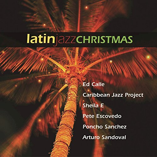 VA - Latin Jazz Christmas (2002)