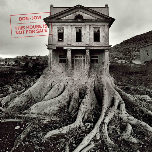 Bon Jovi - This House Is Not For Sale (Deluxe) (2016)