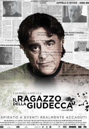 Il Ragazzo Della Giudecca (2016) DVD5 Copia 1-1 ITA SUB