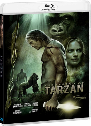 The Legend of Tarzan (2016) 3D Bluray FULL Copia 1-1 AVC 1080p TRUE HD ENG AC3 ITA SPA ENG SUBS-LSD