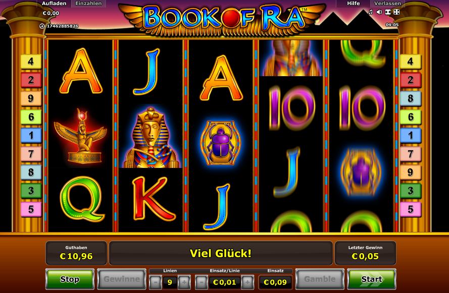 golden nugget casino online book of ra 2 euro