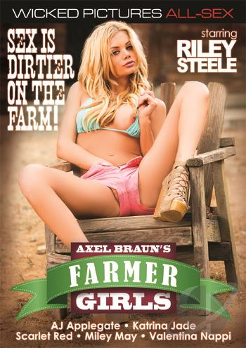 Farmer Girls Cover