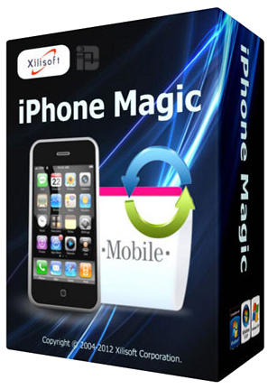download Xilisoft.iPhone.Magic.Platinum.v5.7.15.Incl.Keygen-AMPED