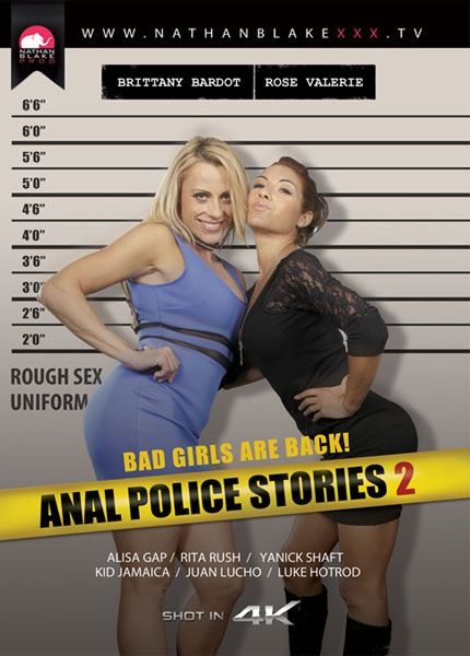 Anal Police Stories 2 720p