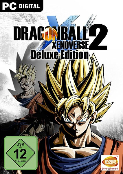 Dragon Ball Xenoverse 2 Digitale Deluxe Edition MULTi9 – x X RIDDICK X x