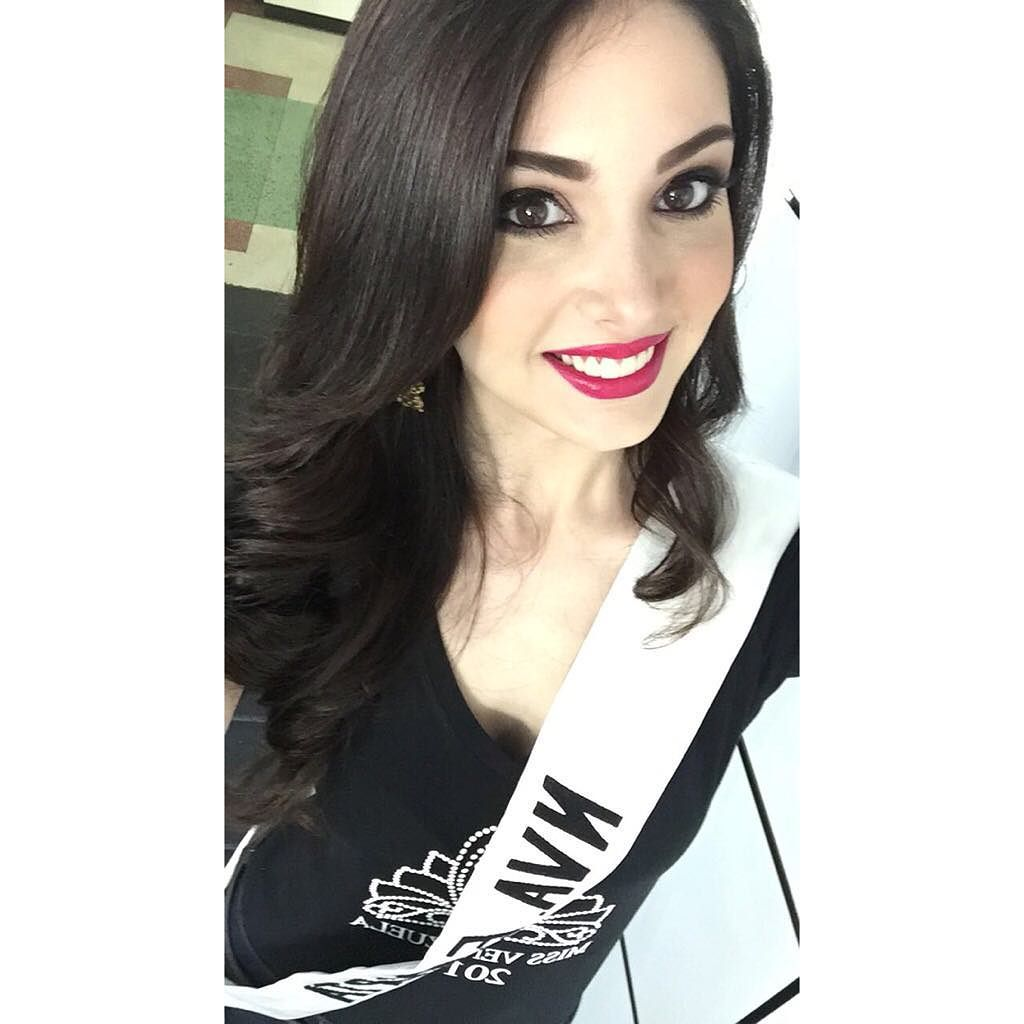 diana croce, 2nd runner-up de miss international 2017/miss world venezuela 2016. Qez6wndj
