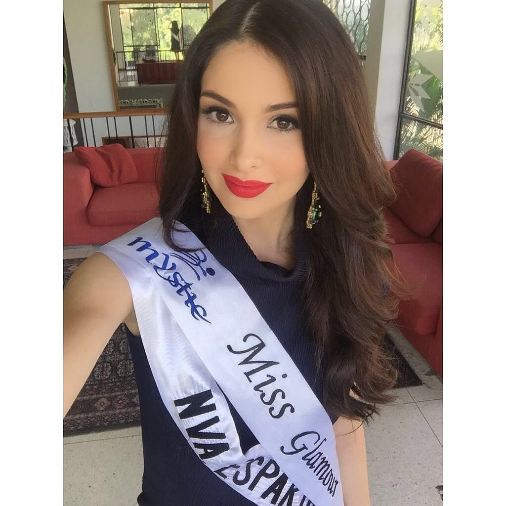 diana croce, 2nd runner-up de miss international 2017/miss world venezuela 2016. W34cvp6q