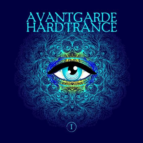 Electronic] Avantgarde Hardtrance Vol  1 (2016) - Papierkorb