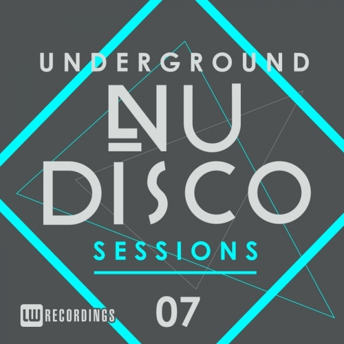 Underground Nu-Disco Sessions Vol.7 (2016)