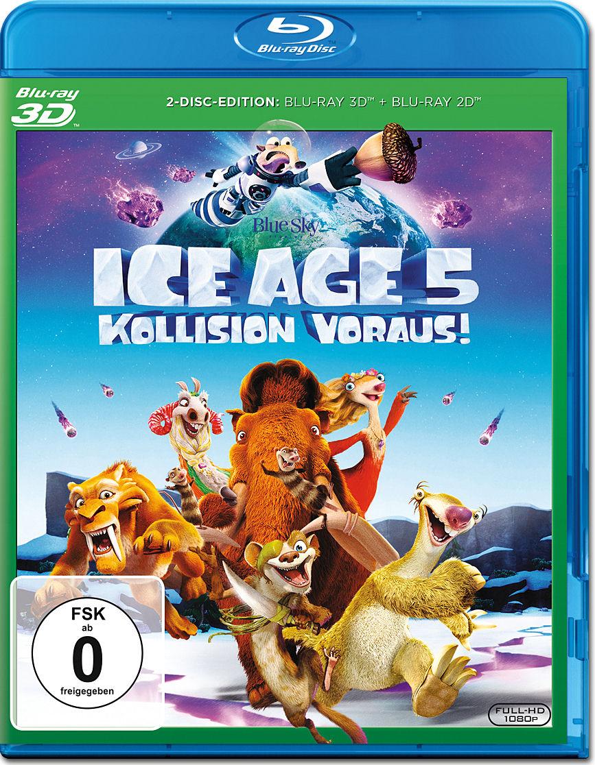 Sifihqfq in Ice Age Kollision voraus 2016 3D HOU German DTS DL 1080p BluRay x264