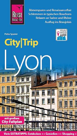Reisehandbuch - Citytrip - Lyon
