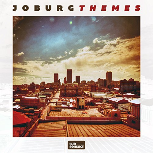 VA - Joburg Themes (2016)