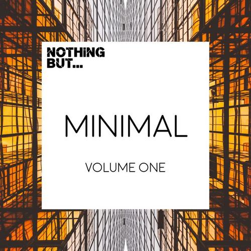 House nothing but minimal vol 1 2016 for Minimal house artists