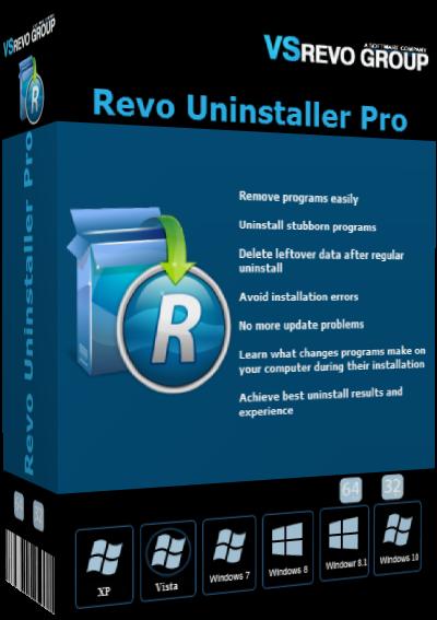 Revo Uninstaller Pro v4.2.3