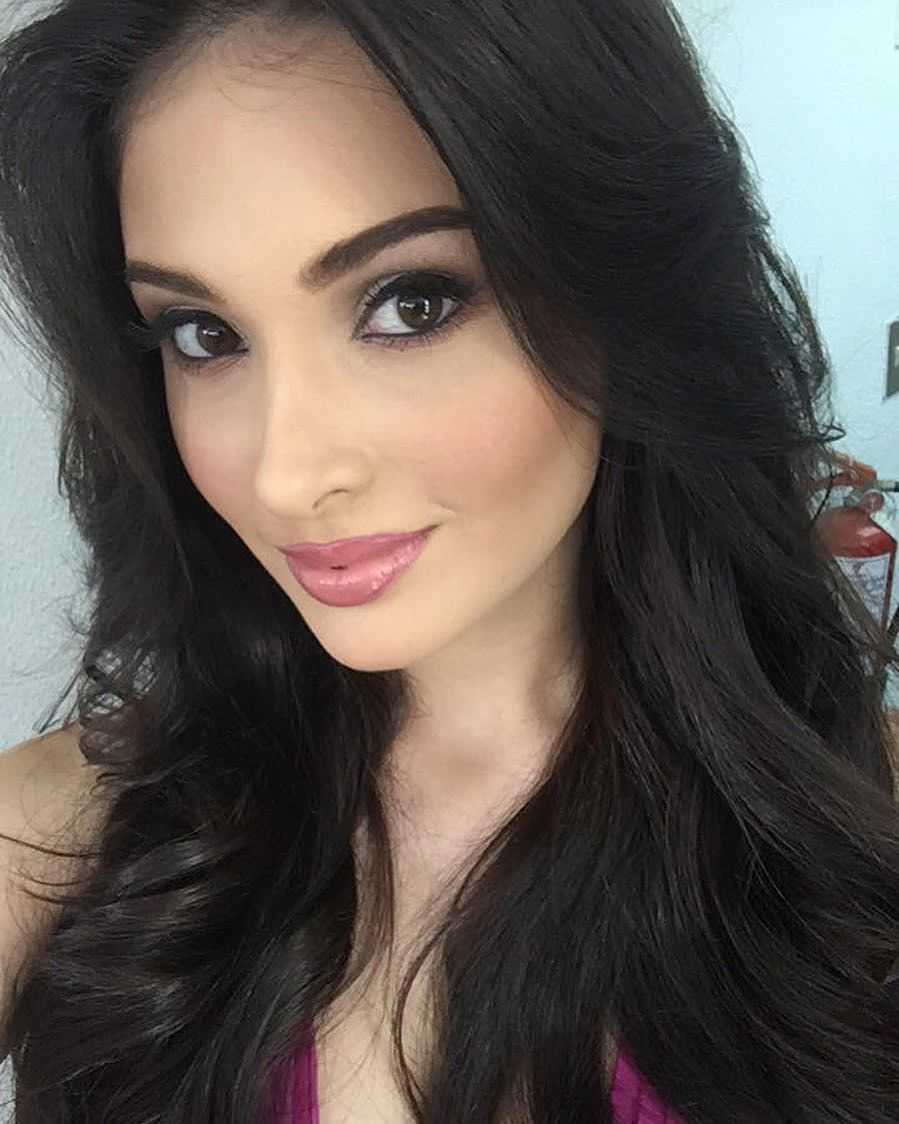 diana croce, 2nd runner-up de miss international 2017/miss world venezuela 2016. H6ifeiul