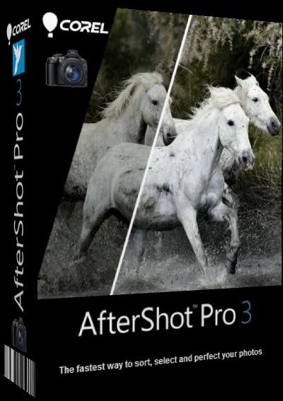 Corel AfterShot Pro v3.6.0.380 (x64)