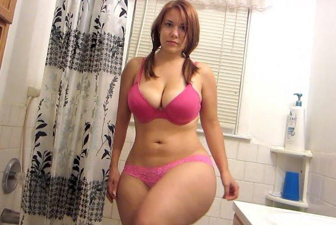 Порно видео толстушек