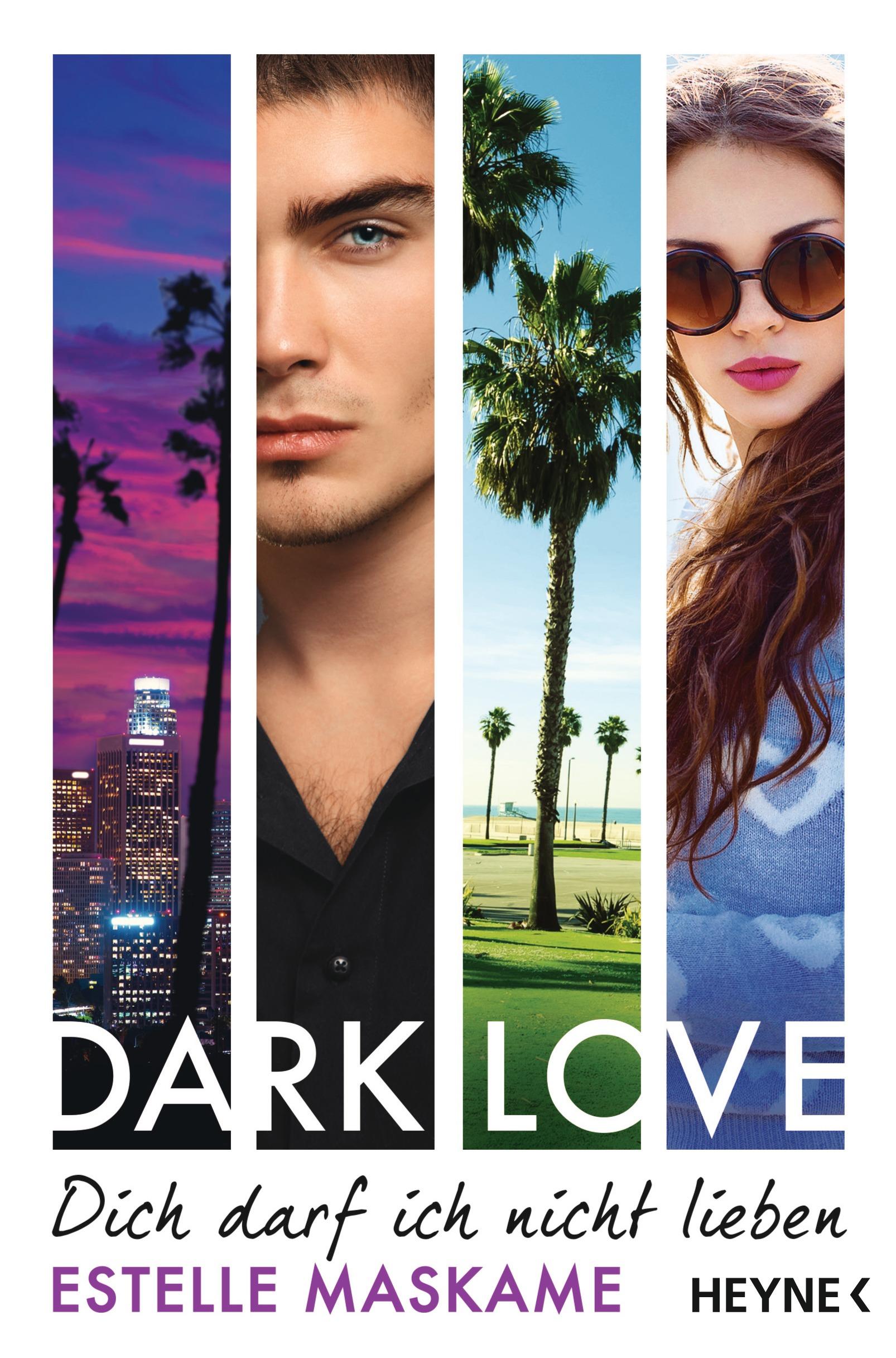 Dark Love 1