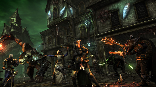 Mordheim: City of the Damned - Undead 2016 CODEX Full Game Tek Link