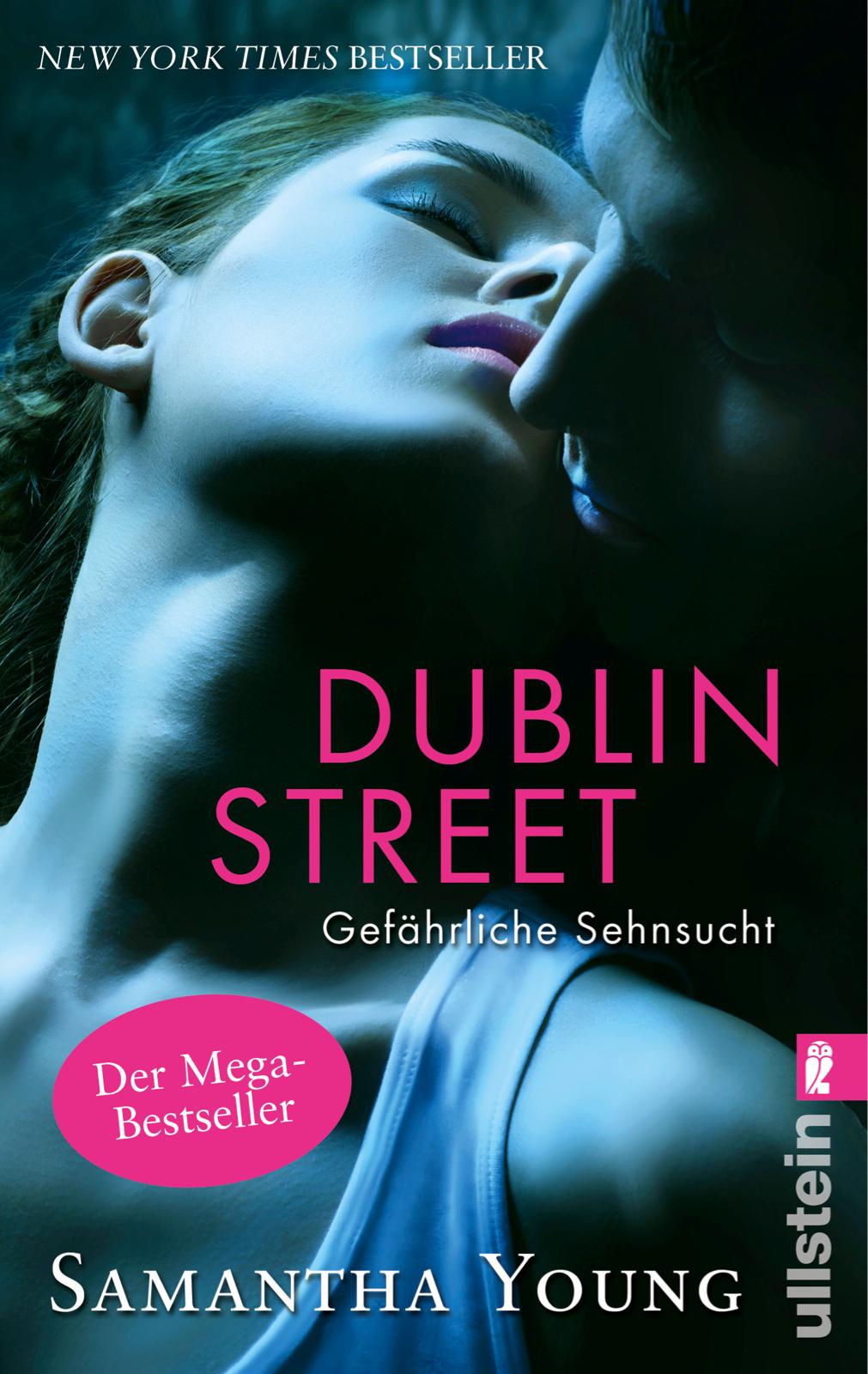 Dublin Street 2
