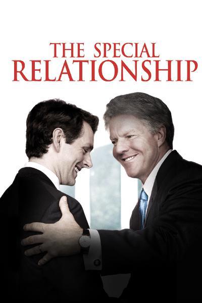 special relationship movie trailer