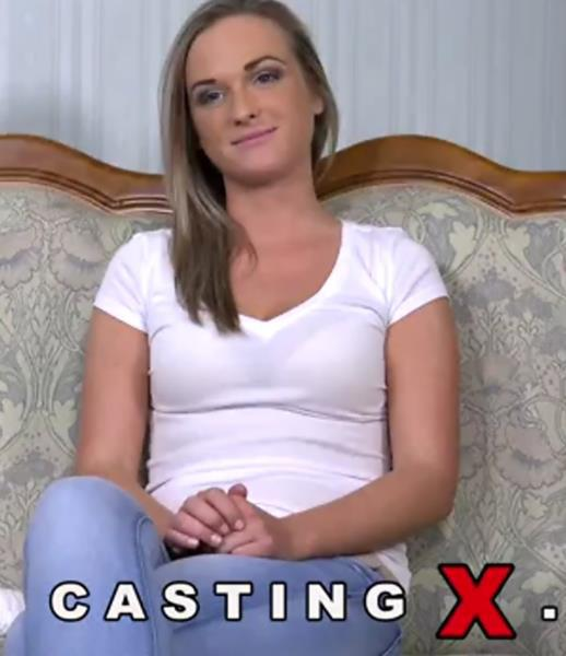 Vinna Reed - Casting X 138 1080p Cover