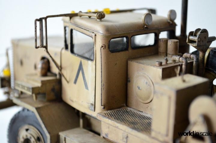 Oshkosh M911 8x6 C-Het - 1/35 by Minimanfactory B2yfzsdt