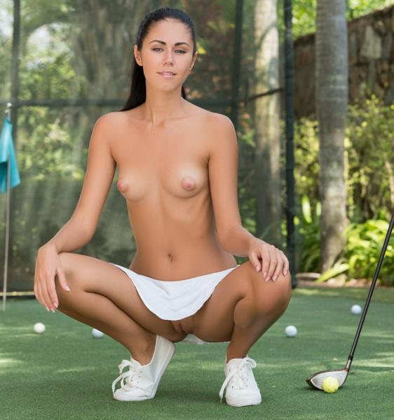 Hole in one sex