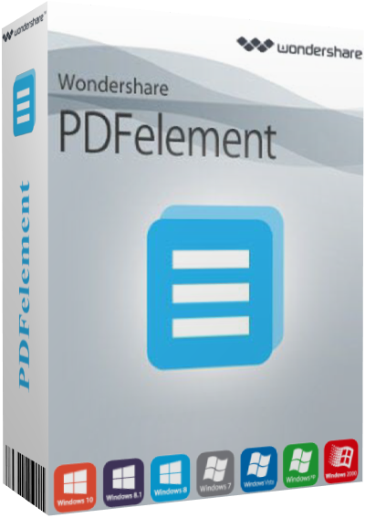 Wondershare PDFelement Pro v6.6.3.3342 + Portable