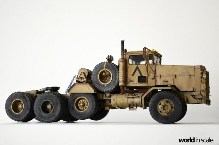Oshkosh M911 8x6 C-Het - 1/35 by Minimanfactory W8w5wm5y