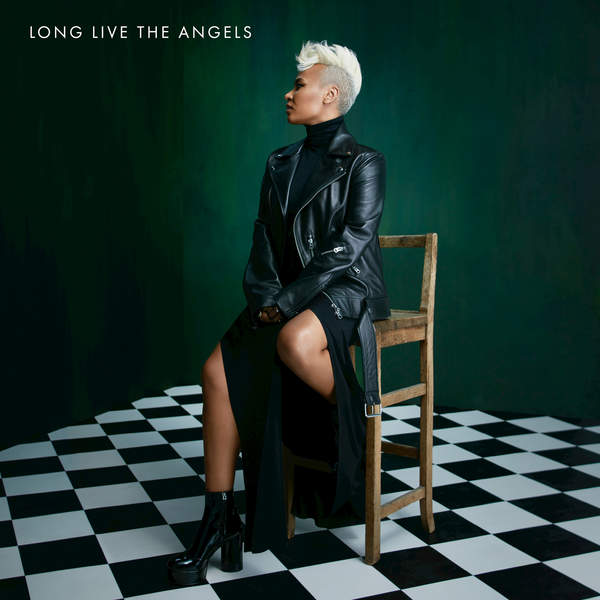 Emeli Sandé - Long Live The Angels (Deluxe Edition) (2016)