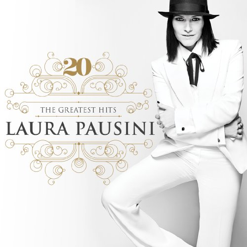 5h9rmjaw - Laura Pausini - 20 The Greatest Hits - (2013)